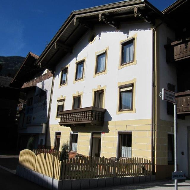 Haus Laimböck Tirol