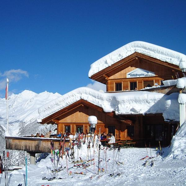 Grossglockner Resort Kals Matrei
