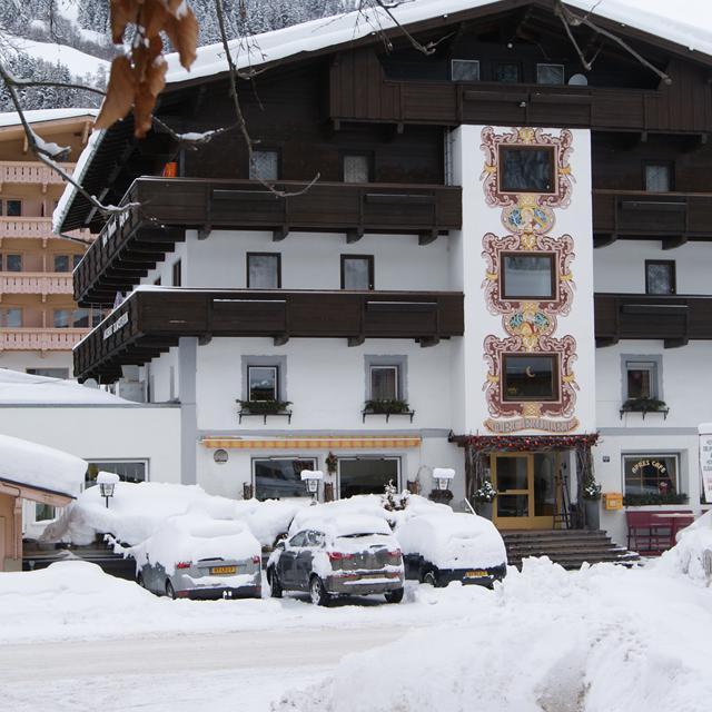 Meer info over Gasthof Oberwirt  bij Sunweb-wintersport