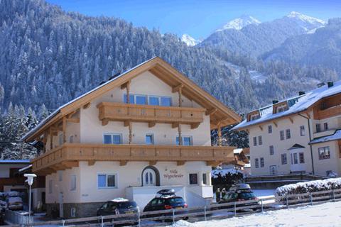 Heerlijke wintersport Zillertal ⛷️Appartementen Wegscheider