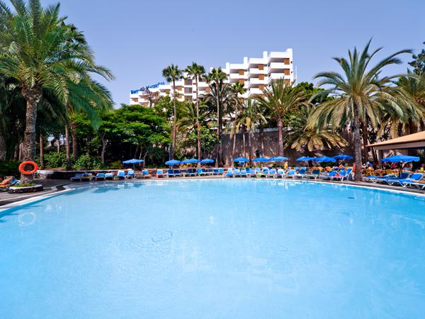 Hotel Occidental Margaritas - Spanien, Gran Canaria thumbnail