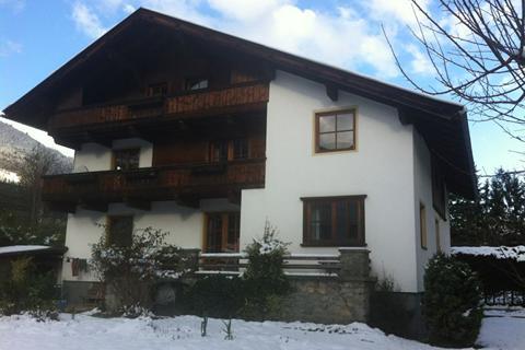 Fantastische wintersport Zillertal ⛷️Appartementen Emma