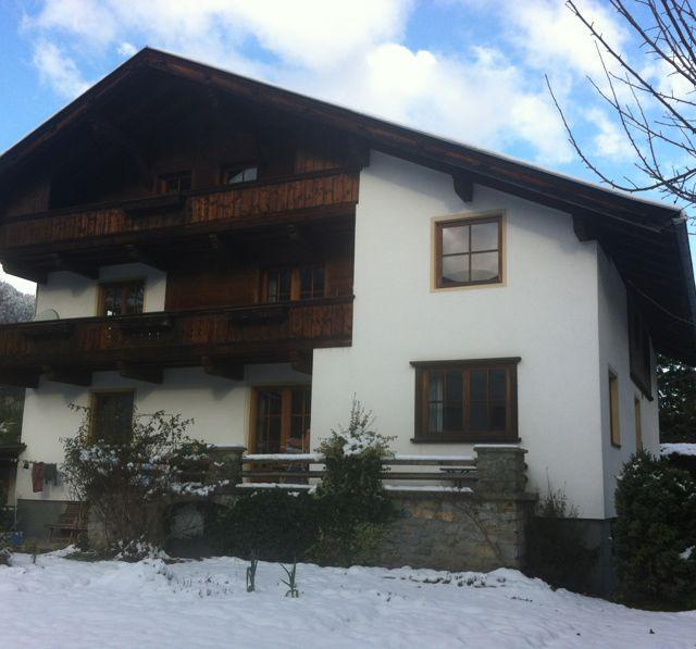 Appartementen Emma Tirol