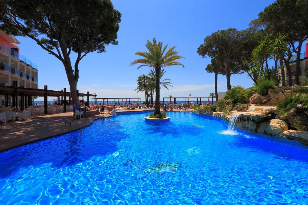 Reviews Hotel Estival Centurion Playa