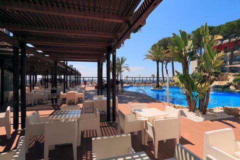 Goedkope zonvakantie Costa Dorada - Hotel Estival Centurion Playa
