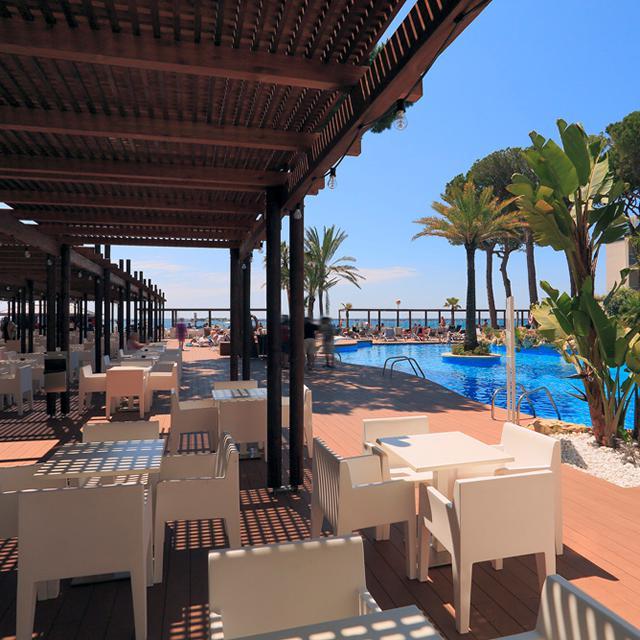 Hotel Estival Centurion Playa beoordelingen