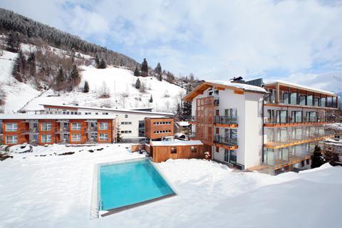 Heerlijke wintersport Zell am See - Kaprun ⛷️Hotel Der Waldhof
