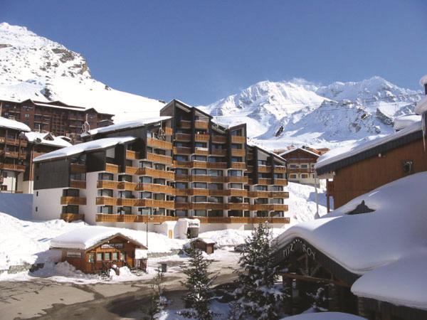 Meer info over Résidence Eterlous  bij Bizztravel wintersport