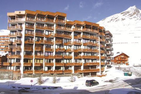 Top skivakantie Les Trois Vallées ⛷️Residence Les Hauts de Chavière