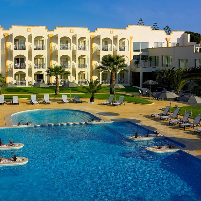 Portugal - Hotel Vila Galé Praia