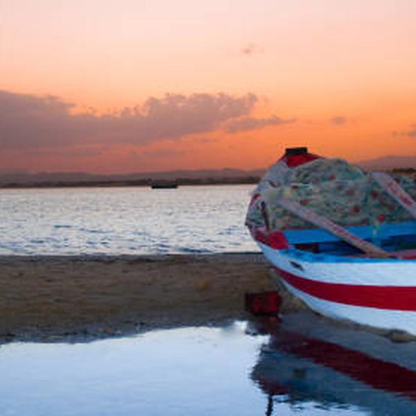 Golf van Hammamet