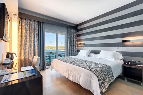 Goedkope zonvakantie Menorca - Hotel Barceló Hamilton Menorca