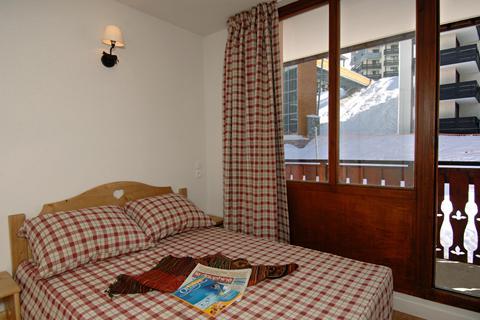 Goedkope wintersport Tignes - Val d'Isère ⛷️Résidence Odalys Le Rond Point des Pistes