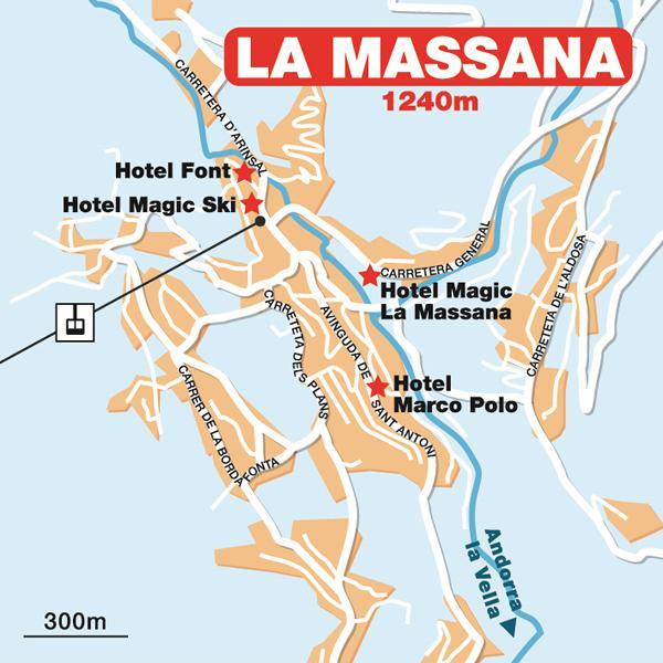 La Massana