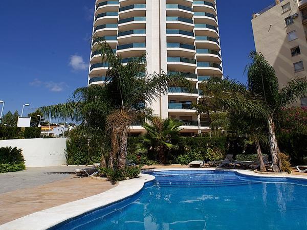 Lejligheder Esmeralda Suites - Spanien, Costa Blanca thumbnail