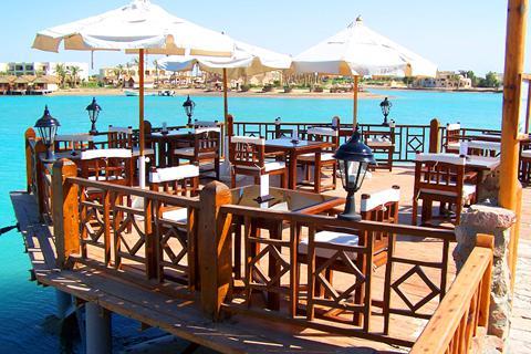 All inclusive zonvakantie Rode Zee - Hotel Sultan Bey - All inclusive