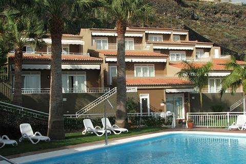 Goedkope zonvakantie La Palma 🏝️Appartementen La Muralla