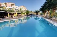 Hotel Sunrise Resort - halfpension