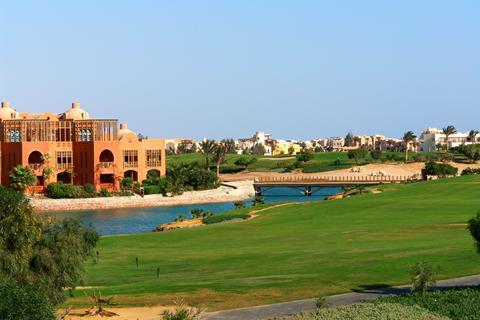 All inclusive zonvakantie Rode Zee - Hotel Steigenberger Golf Resort