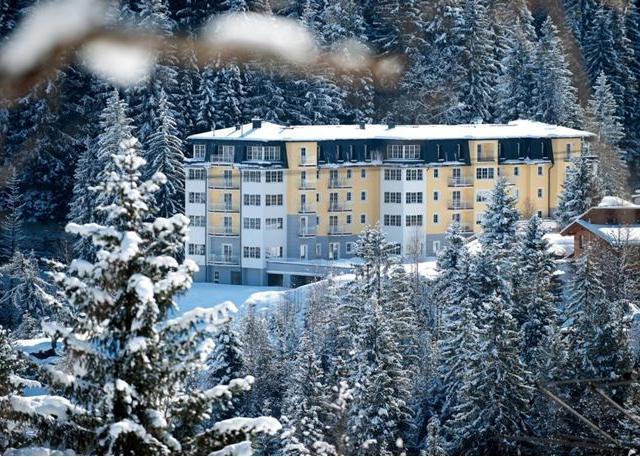 Appartementen Sonnenwende Salzburgerland