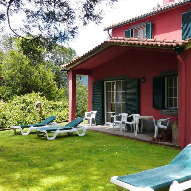 Appartementen Quinta Santo Antonio da Serra - inclusief huurauto