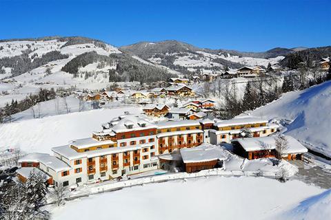 Super wintersport Ski Amadé ⛷️Sporthotel Wagrain