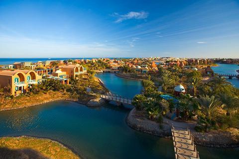 All inclusive zonvakantie Rode Zee - Hotel Sheraton Miramar