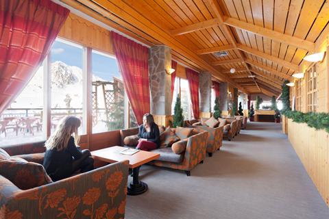 Goedkope skivakantie Paradiski ⛷️Hotel Club MMV Les Mélèzes