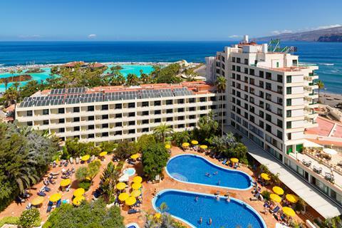 Last minute zonvakantie Tenerife - Hotel H10 Tenerife Playa