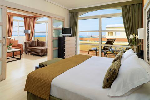 Goedkope zonvakantie Lanzarote - Hotel H10 Rubicon Palace