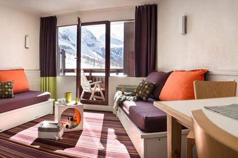 Heerlijke wintersport Tignes - Val d'Isère ⛷️Résidence la Daille
