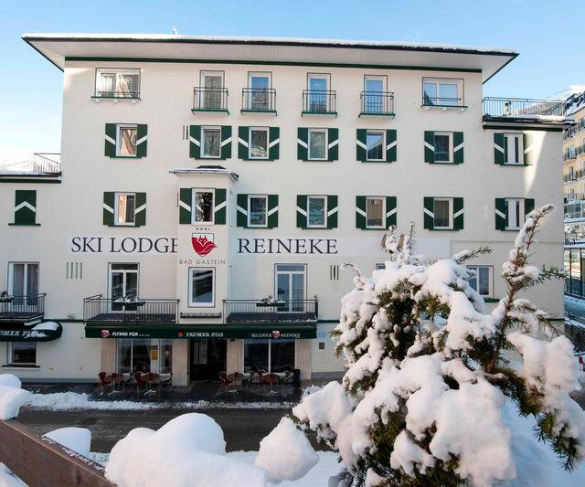 Ski Lodge Reineke Salzburgerland