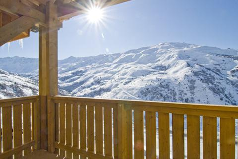 Fantastische wintersport Galibier Thabor ⛷️Résidence Le Vermont