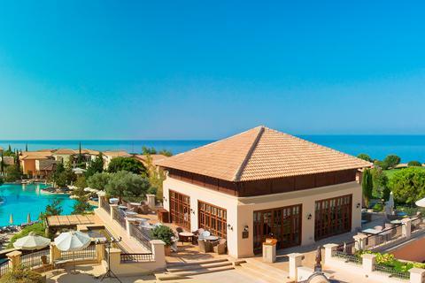Heerlijke vakantie Cyprus. 🏝️Aphrodite Hills Holiday Resort