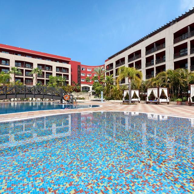 Hotel Barceló Marbella Golf inclusief huurauto