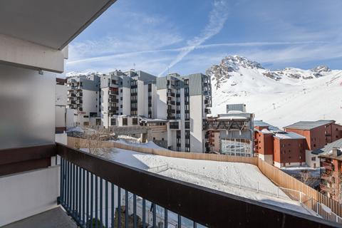 Last minute wintersport Tignes - Val d'Isère - Résidence Grande Motte