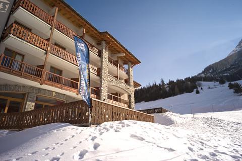 Geweldige skivakantie Val Cenis ⛷️Hotel Club MMV Le Val Cenis