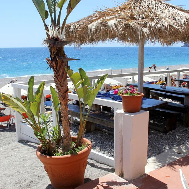 B&B Taormina Beach House