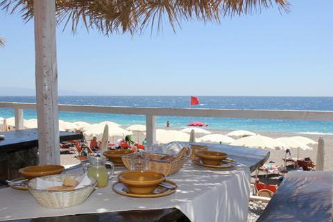Last minute vakantie Sicilië - B&B Taormina Beach House