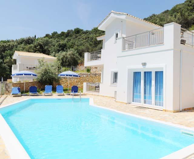 Odysseas Villas