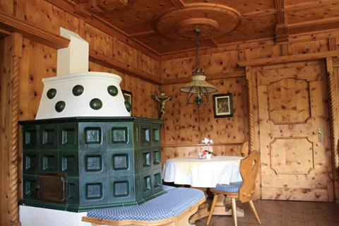 Goedkoop op skivakantie Wilder Kaiser-Brixental ⛷️Hotel Bichlingerhof