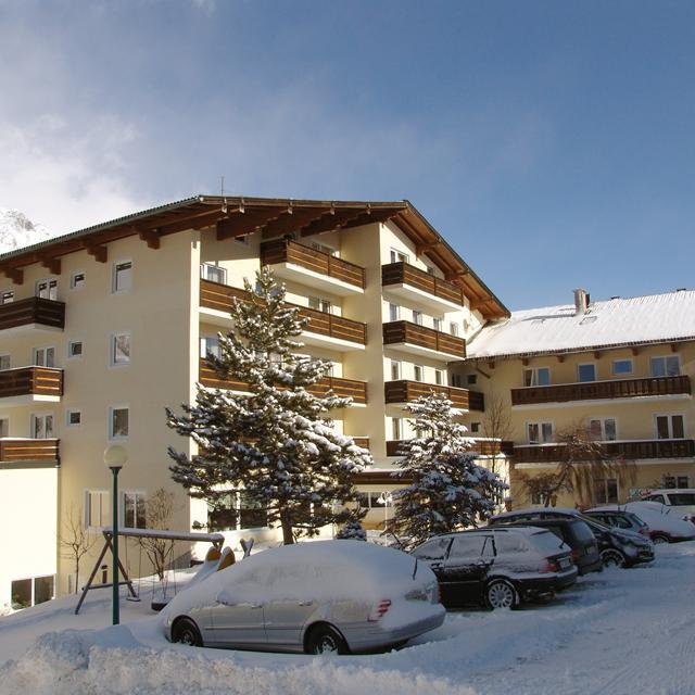 Meer info over Hotel Post  bij Sunweb-wintersport
