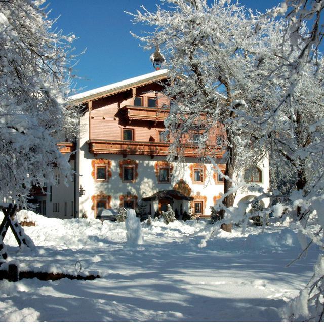 Pension Tannerhof Tirol