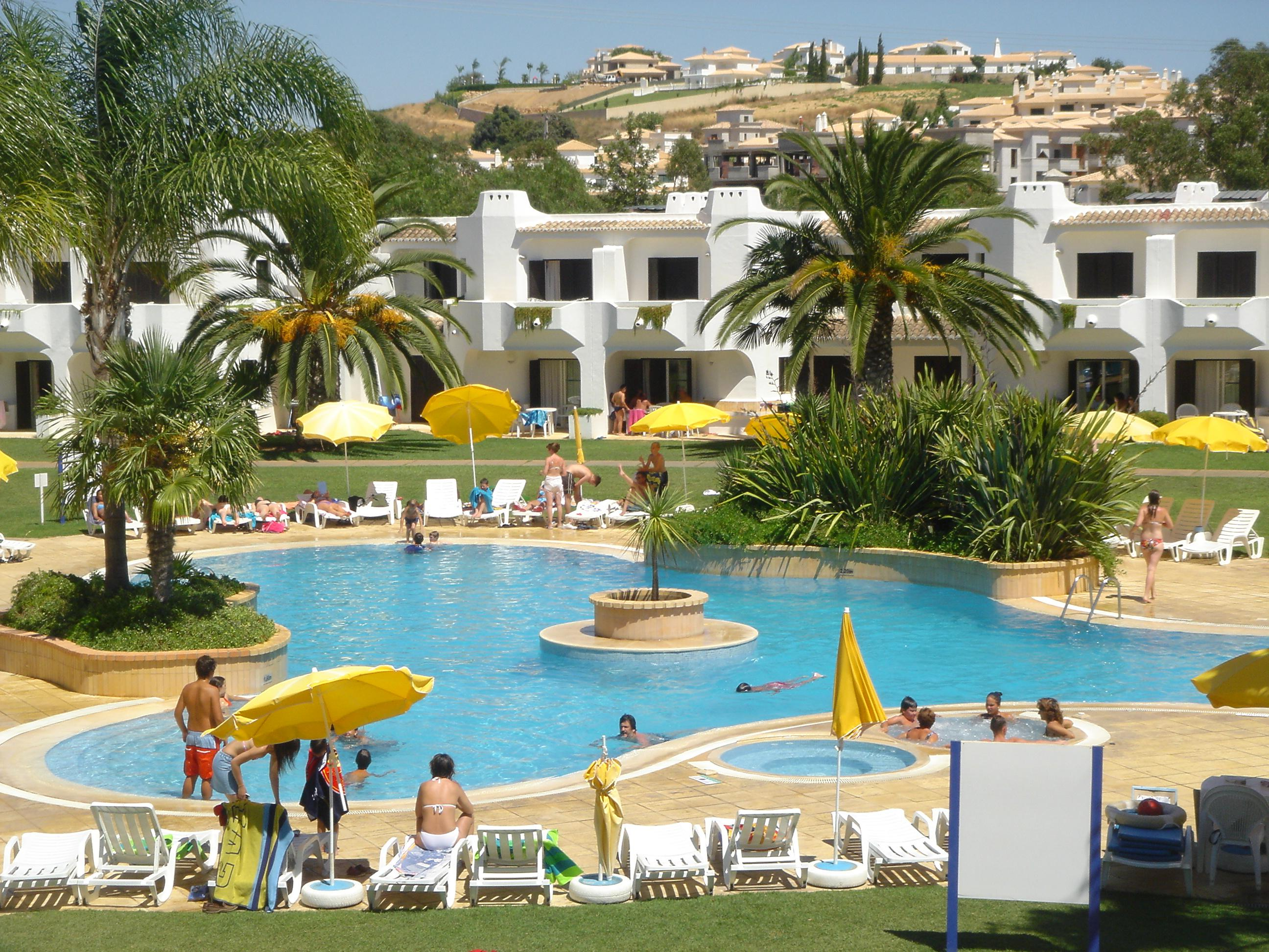 Club Albufeira Resort Algarve