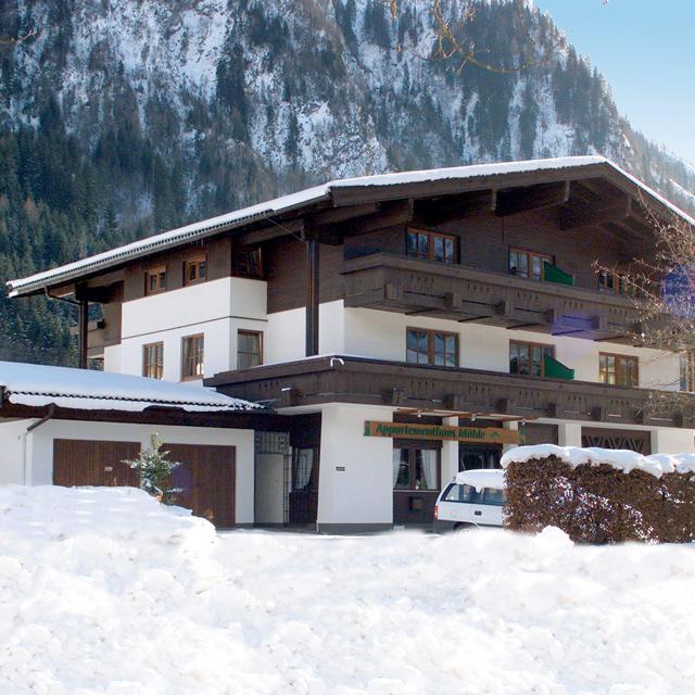 Appartementenhaus Mühle