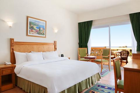 Last minute vakantie Rode Zee - Hotel Long Beach