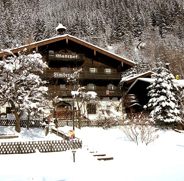 Meer info over Gasthof Limberghof  bij Bizztravel wintersport