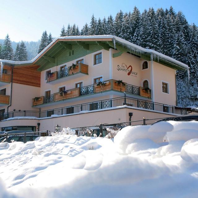 Meer info over Hotel Der Schmittenhof  bij Bizztravel wintersport