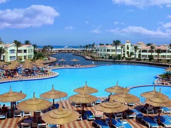 Pickalbatros Dana Beach Resort - Egypten, Rødehavet thumbnail