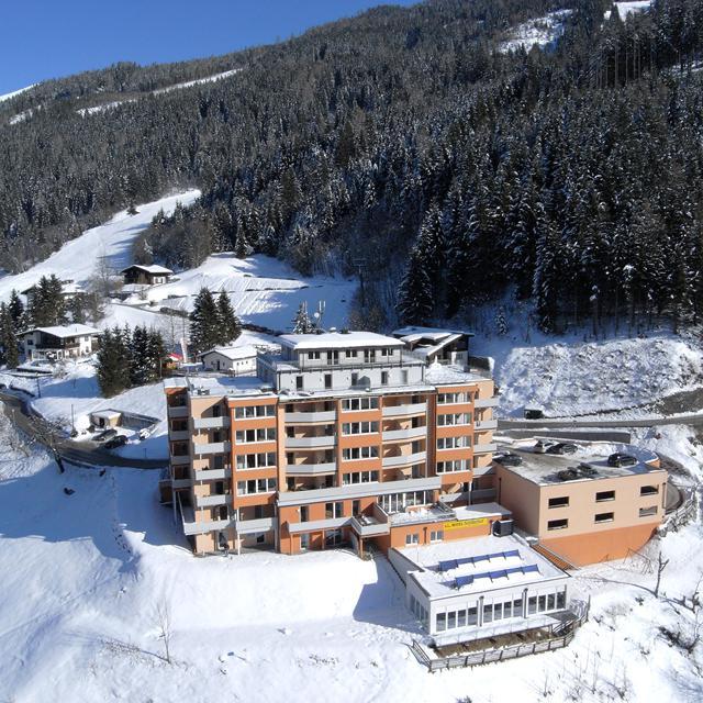 Appartementen Schillerhof Salzburgerland